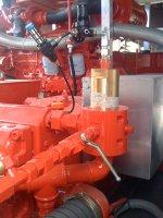 Ein Ventil für alles, das Hammelmann Kombiventil für Kanalspülpumpen