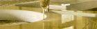 Wasserstrahlschneiden wird durch Hammelmann Schneidpumpen noch wirtschaftlicher