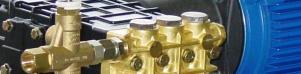 H²O PowerSet die Lösung für ab und zu Wasser-Hochdruck